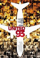 United 93 movie poster (2006) picture MOV_3a104a24