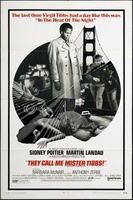 They Call Me MISTER Tibbs! movie poster (1970) picture MOV_3a12c8b6