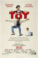 The Toy movie poster (1982) picture MOV_3a12cc48
