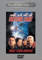 Vertical Limit movie poster (2000) picture MOV_3a1345c3