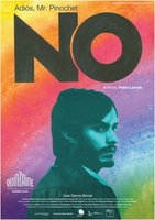 No movie poster (2012) picture MOV_3a1488d9