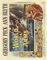 The World in His Arms movie poster (1952) picture MOV_3a1b6d1a