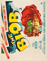The Blob movie poster (1958) picture MOV_3a1dd7d2
