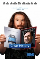 Clear History movie poster (2013) picture MOV_3a1f237e