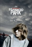 Paranoid Park movie poster (2007) picture MOV_3a203f27