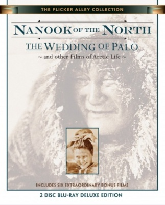 Nanook of the North movie poster (1922) poster MOV_3a232131