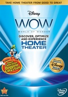Disney WOW: World of Wonder movie poster (2010) picture MOV_3a240906