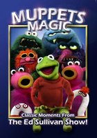 Muppets Magic from the Ed Sullivan Show movie poster (2003) picture MOV_3a242856