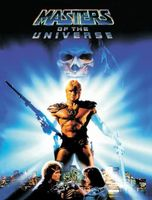 Masters Of The Universe movie poster (1987) picture MOV_3a251212