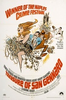 Operazione San Gennaro movie poster (1967) picture MOV_3a2692e2