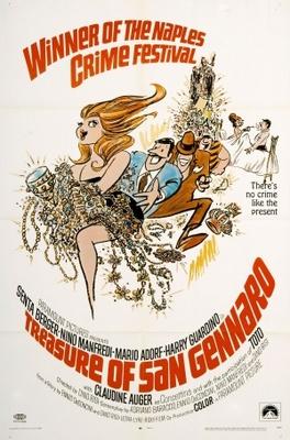 Operazione San Gennaro movie poster (1967) poster MOV_3a2692e2