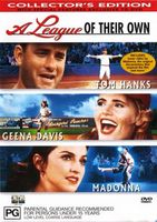 A League of Their Own movie poster (1992) picture MOV_3a2a7ec1