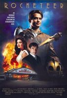 The Rocketeer movie poster (1991) picture MOV_3a2bcf16