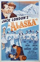Alaska movie poster (1944) picture MOV_3a2bf034