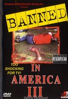 Banned! In America III movie poster (1999) picture MOV_3a2c9d47