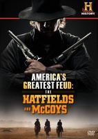 America's Feud: Hatfields & McCoys movie poster (2012) picture MOV_3a2ec8bc