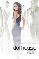Dollhouse movie poster (2009) picture MOV_3a2fcb1b