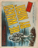 He Walked by Night movie poster (1948) picture MOV_3a3050dc