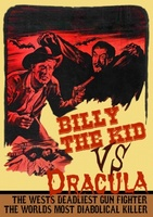 Billy the Kid versus Dracula movie poster (1966) picture MOV_3a318ebd