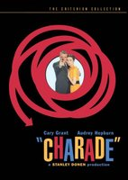 Charade movie poster (1963) picture MOV_3a31ea28