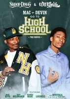 Mac & Devin Go to High School movie poster (2012) picture MOV_3a322572