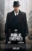 Public Enemies movie poster (2009) picture MOV_3a373fab