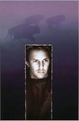 Dances with Wolves movie poster (1990) poster MOV_3a3a5f1c