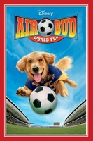 Air Bud: World Pup movie poster (2000) picture MOV_3a3b16c4