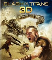 Clash of the Titans movie poster (2010) picture MOV_3a3c778b