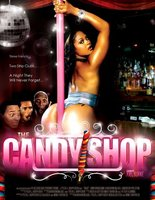 The Candy Shop movie poster (2008) picture MOV_3a3d2676