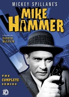 Mike Hammer movie poster (1956) picture MOV_3a40185f