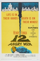 12 Angry Men movie poster (1957) picture MOV_3a41f445