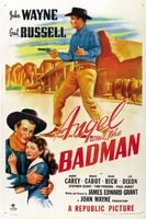 Angel and the Badman movie poster (1947) picture MOV_3a428928