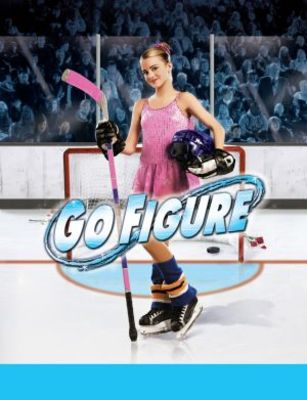 Go Figure movie poster (2005) poster MOV_3a435c6f