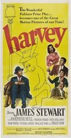 Harvey movie poster (1950) picture MOV_3a447bdb