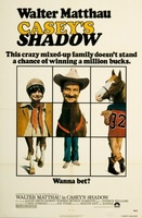 Casey's Shadow movie poster (1978) picture MOV_3a46615f