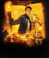 National Treasure: Book of Secrets movie poster (2007) picture MOV_3a468f96