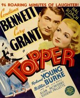 Topper movie poster (1937) picture MOV_3a47e1eb