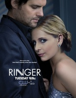 Ringer movie poster (2011) picture MOV_3a47f219