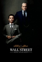 Wall Street: Money Never Sleeps movie poster (2010) picture MOV_3a4d2a8e