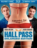 Hall Pass movie poster (2011) picture MOV_3a4f8695