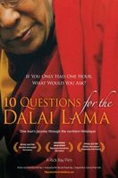 10 Questions for the Dalai Lama movie poster (2006) picture MOV_3a50669a
