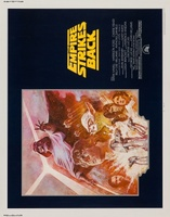 Star Wars: Episode V - The Empire Strikes Back movie poster (1980) picture MOV_3a50771c