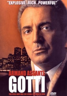 Gotti movie poster (1996) poster MOV_3a53f235