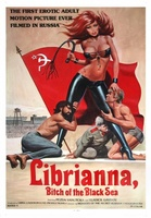 Librianna, Bitch of the Black Sea movie poster (1981) picture MOV_3a55fc02