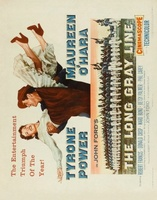 The Long Gray Line movie poster (1955) picture MOV_3a565325