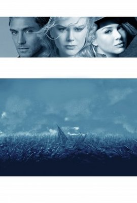 Cold Mountain movie poster (2003) poster MOV_3a5a3648
