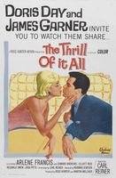 The Thrill of It All movie poster (1963) picture MOV_3a60a9ac