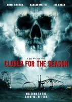 Closed for the Season movie poster (2010) picture MOV_3a65aaa8
