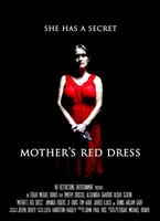Mother's Red Dress movie poster (2011) picture MOV_3a694830